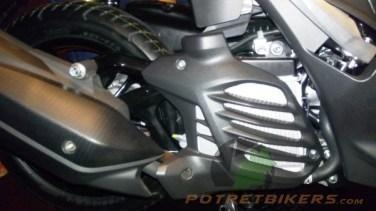 Yamaha Lexi 125 vva (50)