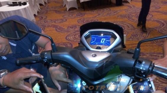 Yamaha Lexi 125 vva (60)