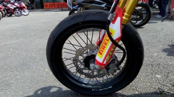 CRF150 Top Speed (4)