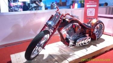 Modifikasi Motor (3)