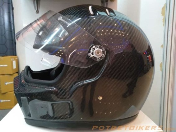 Helm Carbon Asli (5)