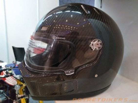 Helm Carbon Asli (7)