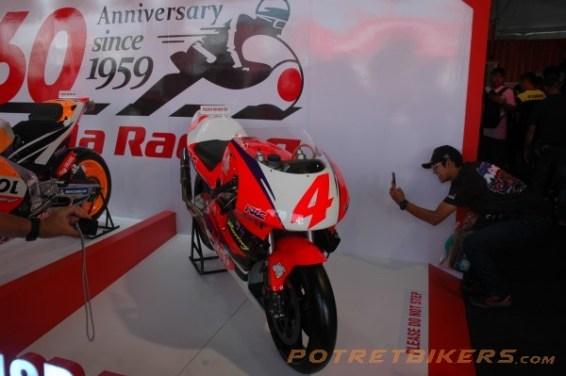 60 Tahun sejarah Honda Racing sejak 1959 (5)