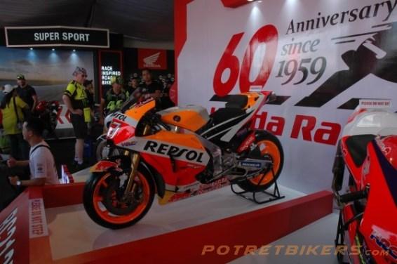 60 Tahun sejarah Honda Racing sejak 1959 (7)