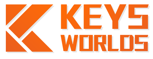 Keys World Logo