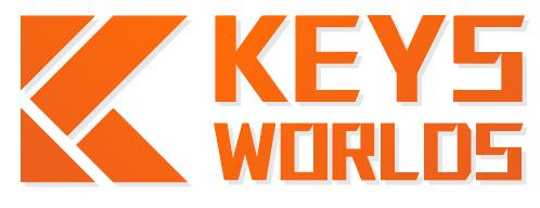 Keys World Logo