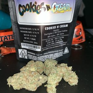 Jungle Boys Cookies n Cream