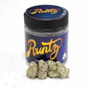 Runtz weed