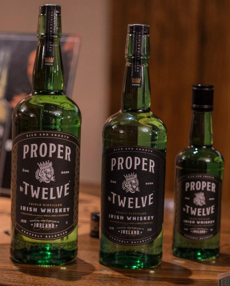 McGregor's Proper Twelve