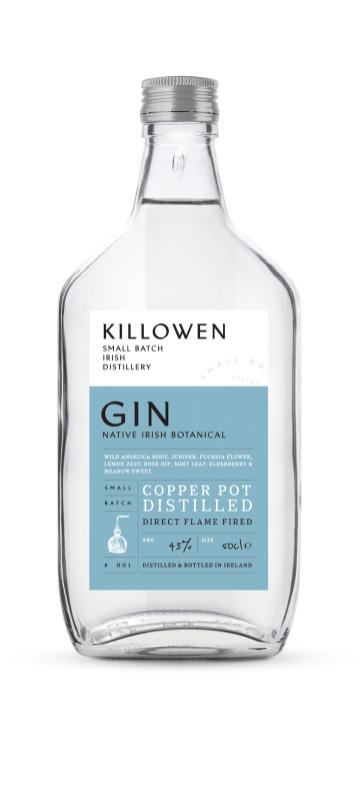 Killowen Gin (1)