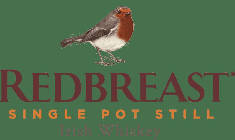 Redbreast Rebrands Core Range - Potstilled