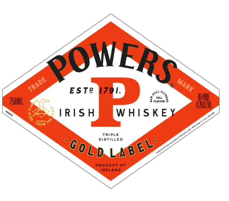 Powers New Gold Label.JPG