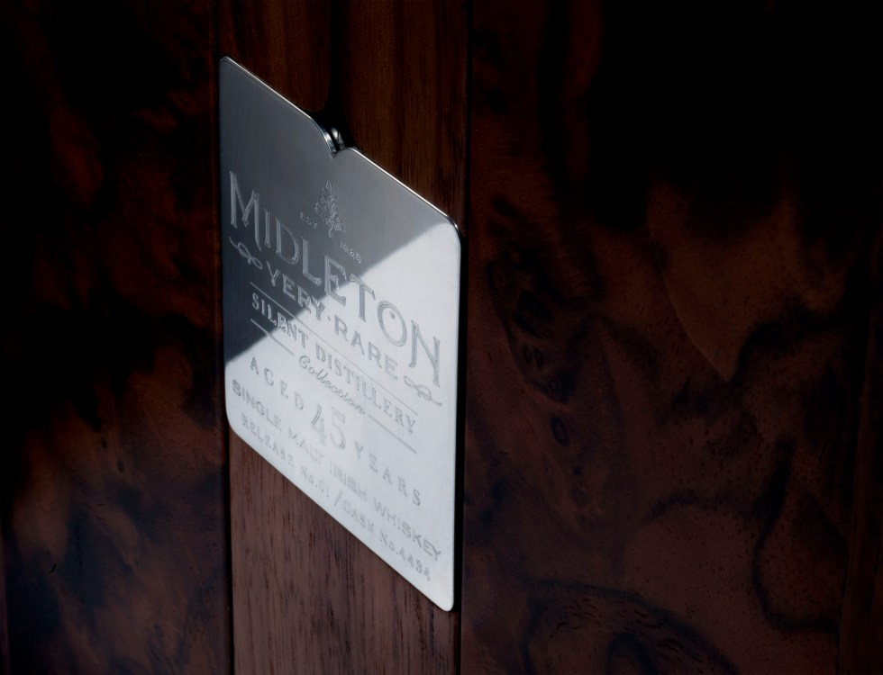 4. Image - Midleton Very Rare Silent Distillery Collection