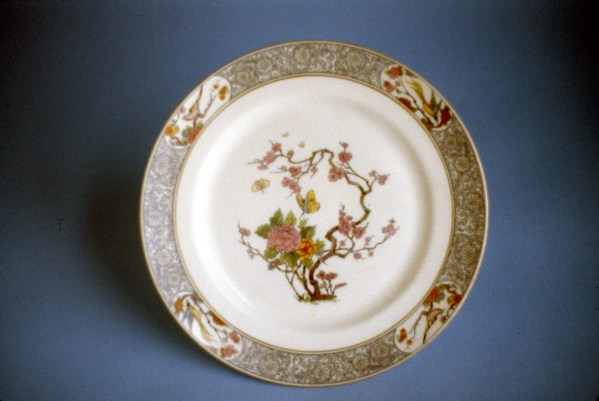 Lenox China, Ming, designed 1917