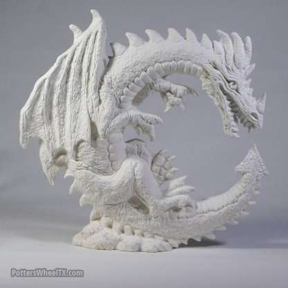 Crescent Dragon - Right View
