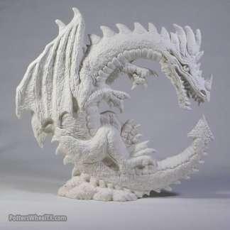 Crescent Dragon - Right View