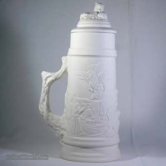 Pegasus Stein - with lid