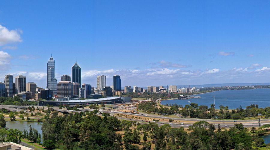 18 Day West Coast: Darwin to Perth
