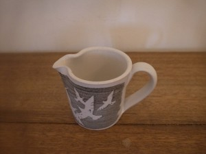 Small Cream Jug 009 6