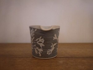 Small Cream Jug 011 4