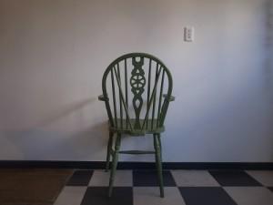 chair green03