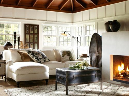 Pottery Barn 2012 FallWinter Collection  Kelly Bernier