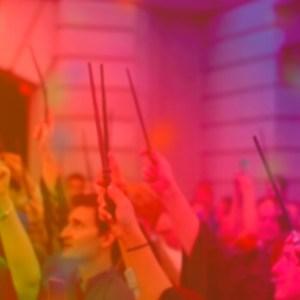Potterfest 2017 byl nejkouzelnější akcí roku