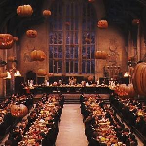 Trick or treat, Harry?