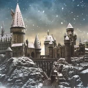 Vánoční soutěž od Potterfanu je tady!