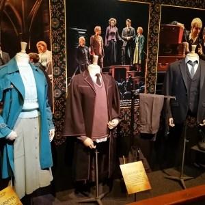 Harry Potter: The Exhibition v březnu opustí Německo