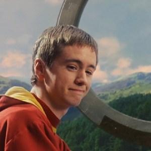 Neopěvovaní hrdinové – Oliver Wood