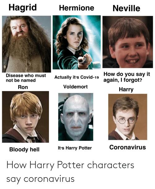 https://me.me/i/how-harry-potter-characters-say-coronavirus-adfd3afb76684fa09f8169d25407e622