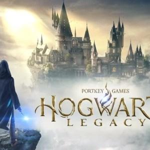 Přichází Hogwarts Legacy: první open-worldová RPG hra zasazená do světa čar a kouzel