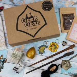 Geek Gear vs. Loot Crate aneb velká bitva balíčků začíná