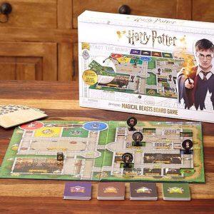 Recenze na hru Harry Potter: Kouzelní tvorové