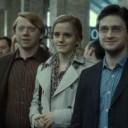 Proč Harrry a Hermiona netvoří pár?