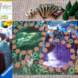 Sagaland: Harry Potter aneb pod stromkem je mozkomor!