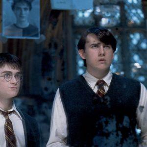 Tajuplné až děsivé podobnosti mezi Harrym a Nevillem
