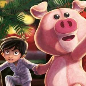 J. K. Rowlingová v říjnu vydá novou knihu pro děti