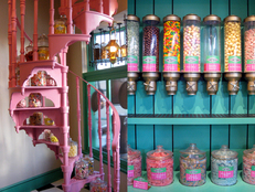 Honeydukes  Pottribute Fakes