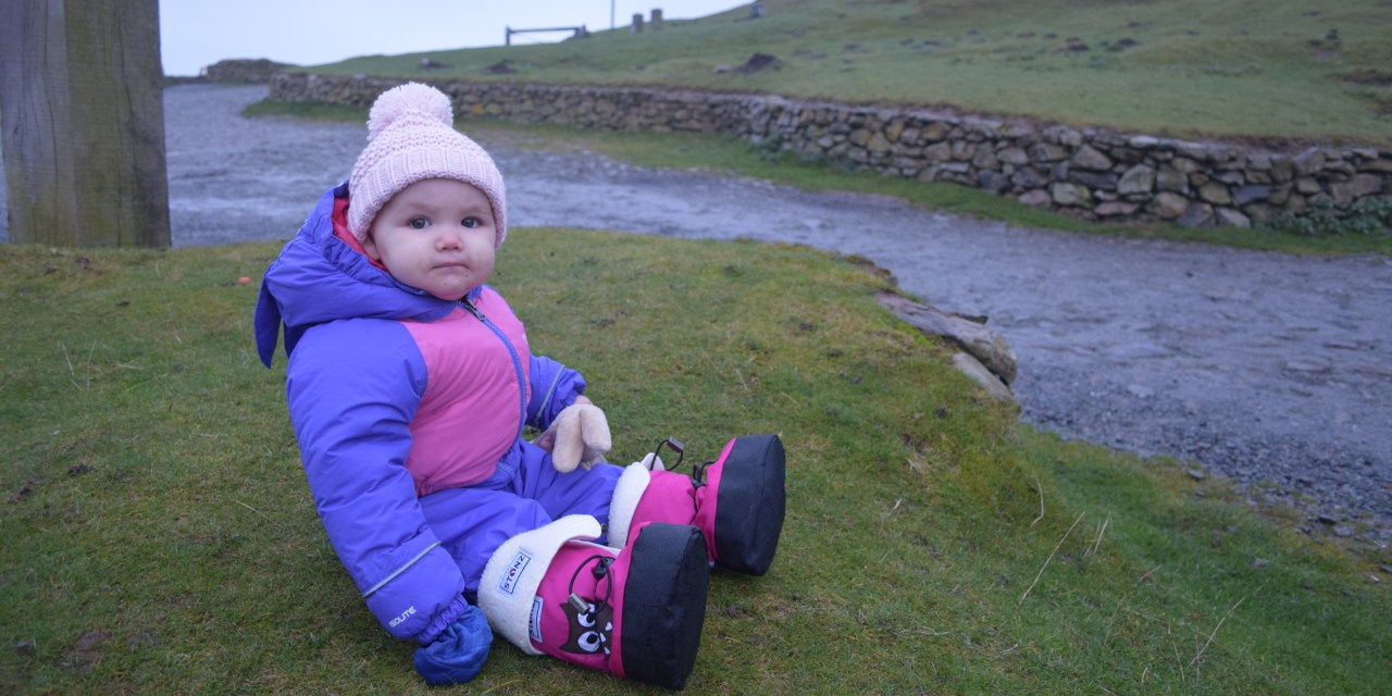 Stonz Infant Booties Review