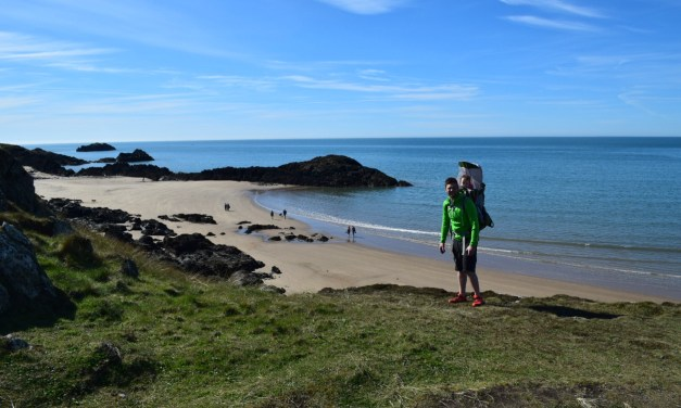 Newborough Forest to Llanddwyn Island – A Family Friendly Walk