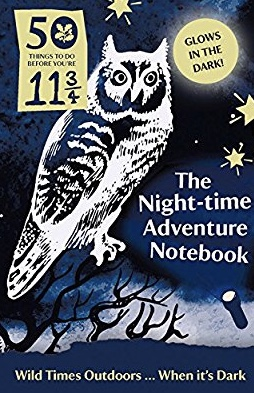 Night adventures for kids