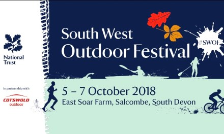 The South West Outdoor Festival