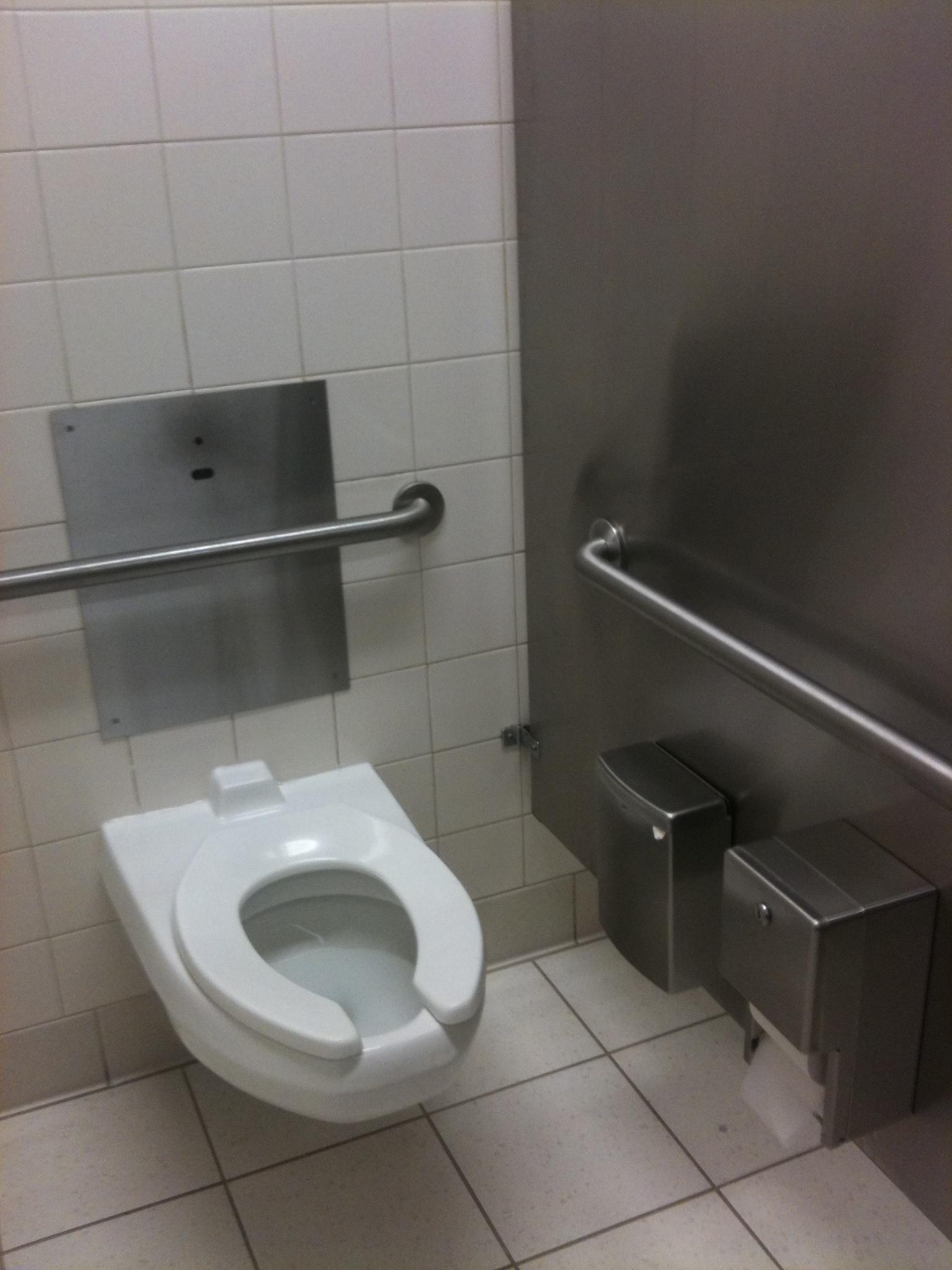 Target Bathroom