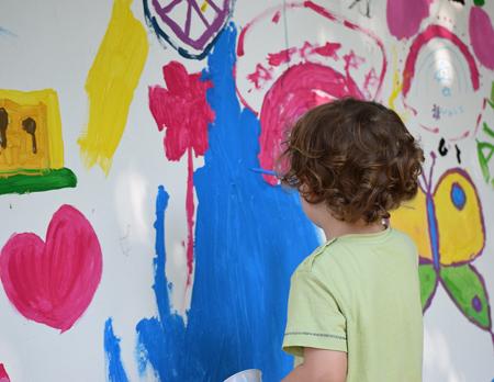 gyerek kreativitas