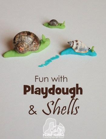 Playdough-anf-Shells1
