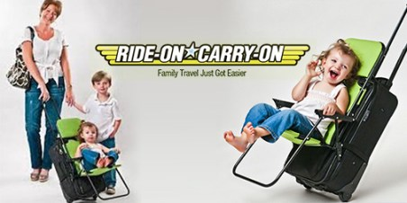 Ride-on-Carry