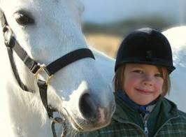 horsing 3
