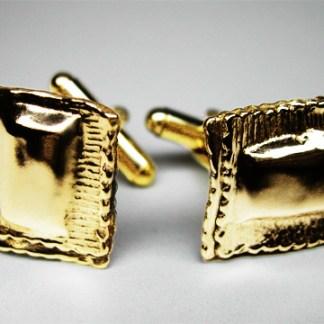 Ravioli Cuff Links